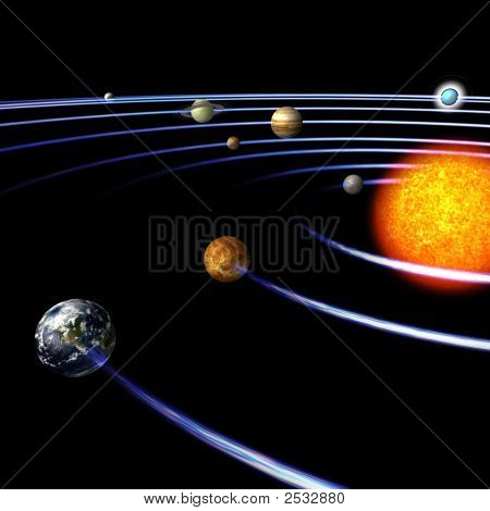 results the solar system - photo #6