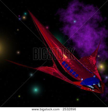 Starship #01
