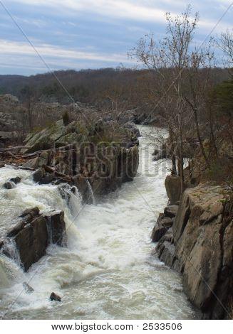 Potomac Rapids