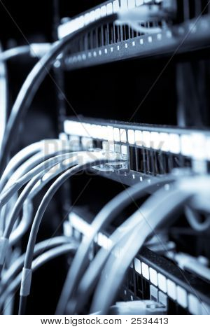 Network Connection