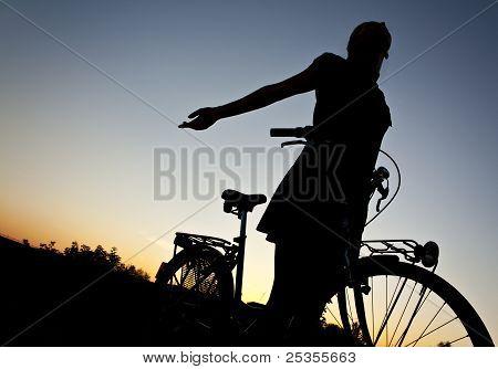 Love To Ride My Bike