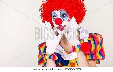 Clown Announcement