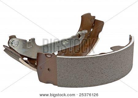 Brake Shoe Kit
