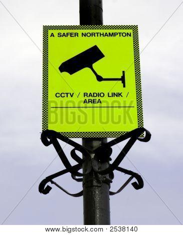Surveillance Area