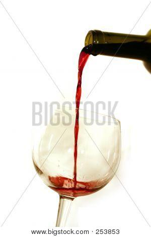 Wine Pour 1