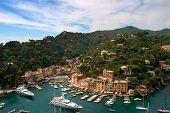 Portofino, Italian Riviera, Liguria, Italy