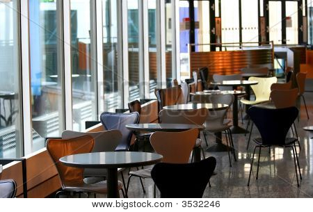 Air Port Restaurant