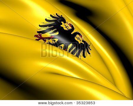 Banner des Heiligen Römischen Reiches (nach 1400)