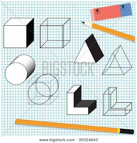 Simple Drawing Objects