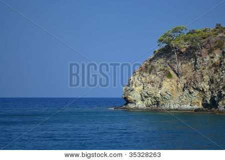 Cleopatra Bay