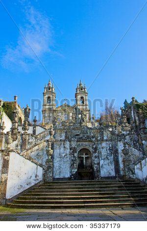 Portuguese sanctuary