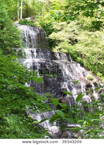 Southeastern Waterfall