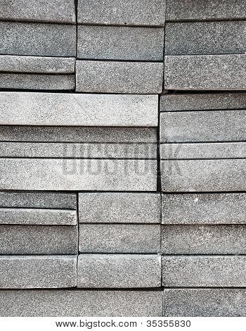 Brick Wall Surfaced