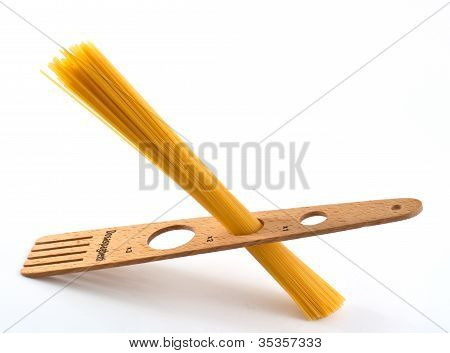 Measurer For Spaghetti