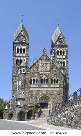 Church In Clervaux
