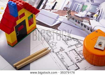 Home Improvement plan