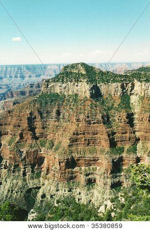 Grand Canyon - Arizona 3 North Rim