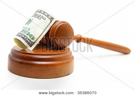 Gavel Cash