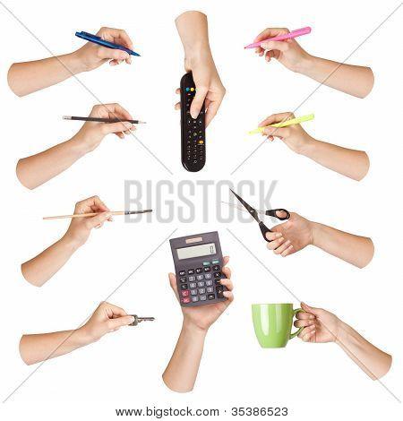 Hand Office Tool Set