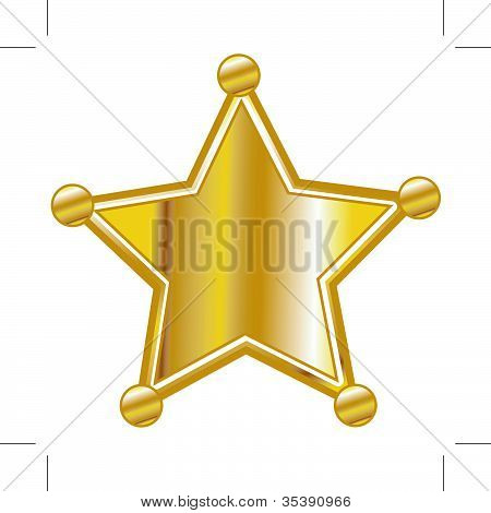 Badge Clip Art
