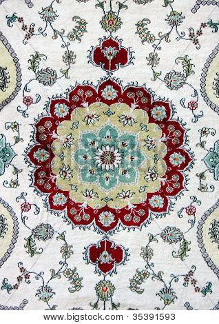 Turkish Carpet (kilim)