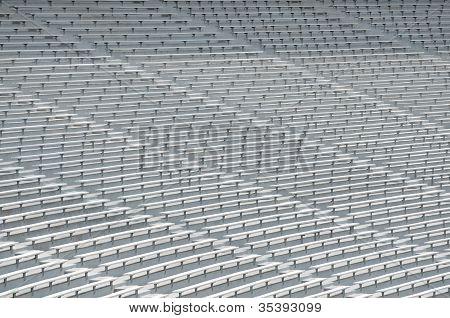 college Football Bleacher Seats