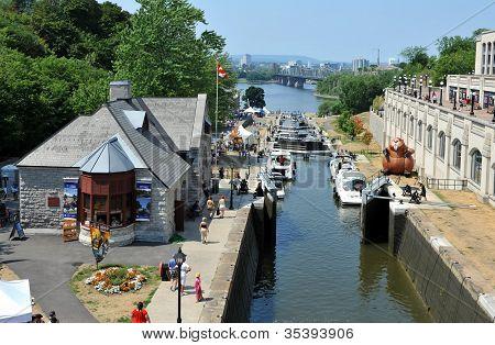 Rideau Canal Festival