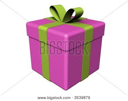 A Big Present