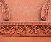 Brownstone Facade