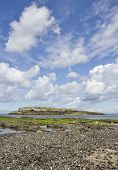 picture of anglesey  - Moelfre Island - JPG
