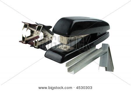 Strip Stapler