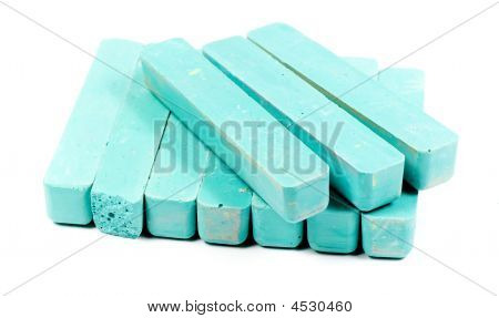 Group Cyan Chalk