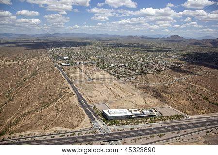 Scottsdale One