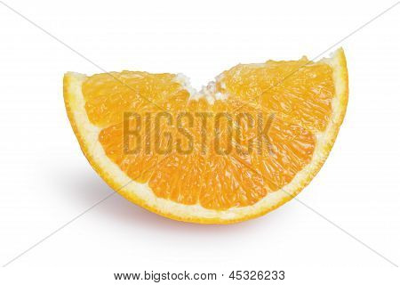 Ripe Orange Lobule