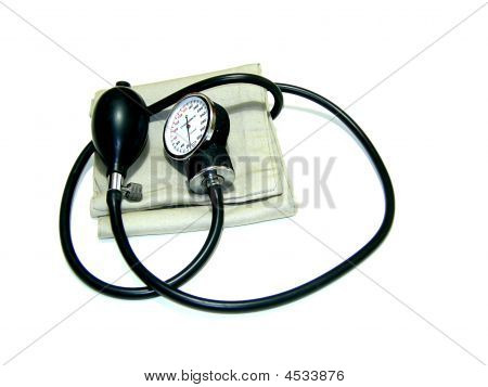 Tensiometer Muff