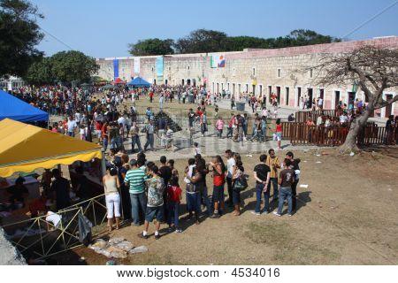 18 Havana International Book Fair (x)