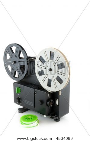 Analogue Movie