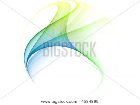 Abstract Background ( Fantasy Abstract Design )