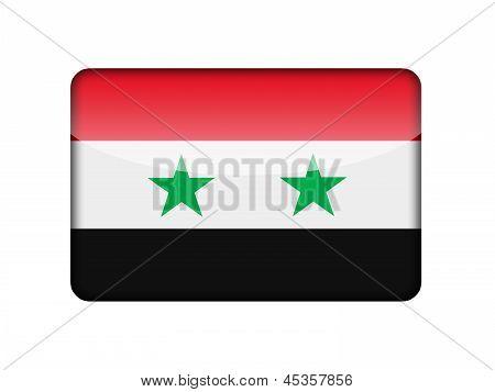 The Syria flag