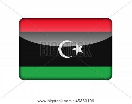 The Libyan flag