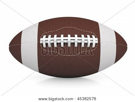 Ball for American football