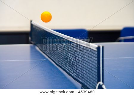 Table Tennis - Bounce