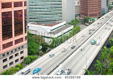 Singapore Highway