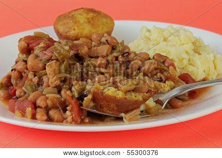 Creole Chicken Gumbo