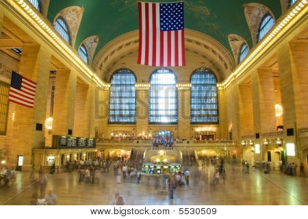 New York  Grand Central Terminal 02 All