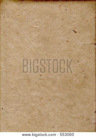 Grungy Natural Paper