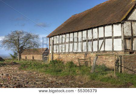 Shropshire Barn