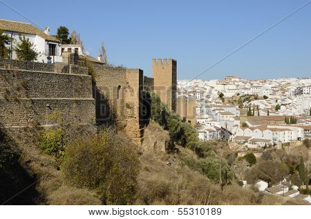 A View Of Ronda