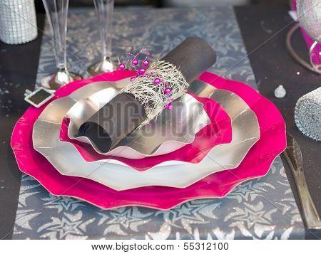 trendy Dinning table set