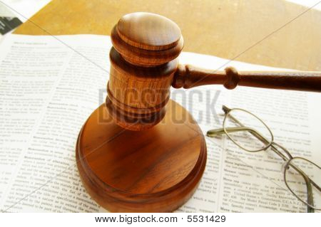 Gavel Pound